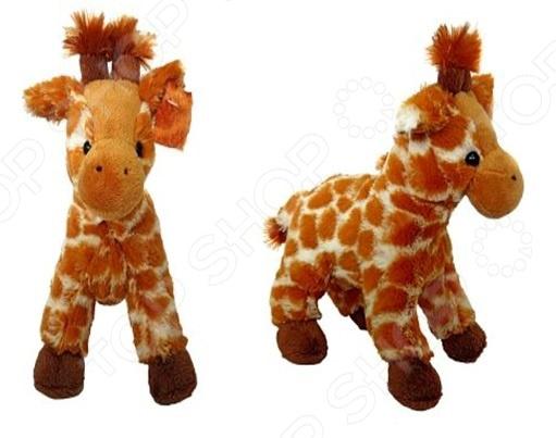 Мягкая игрушка Fluffy Family «Жираф»