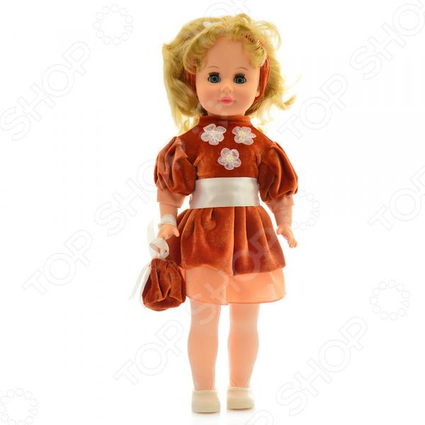 Кукла интерактивная Весна «Людмила 9» кукла весна людмила 9 озвученная