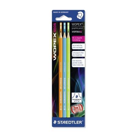 Купить Набор карандашей Staedtler 180FBK3-2