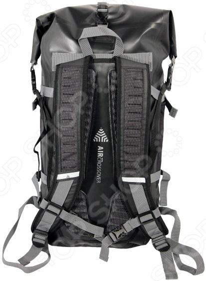 Рюкзак водонепроницаемый WoodLand Ultralite 35 2