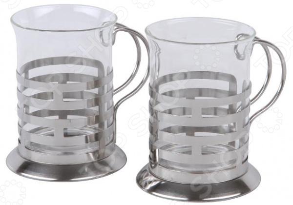 Набор стаканов Rosenberg RSG-795212 френч пресс rosenberg rsg 660009 m