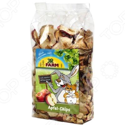 jr farm Apfel Chips 37523