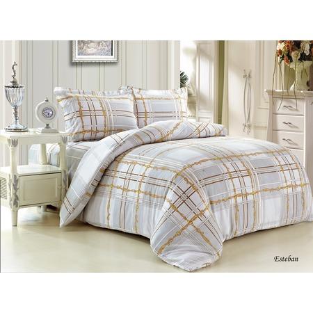 Купить Комплект постельного белья Jardin Esteban. 1,5-спальный