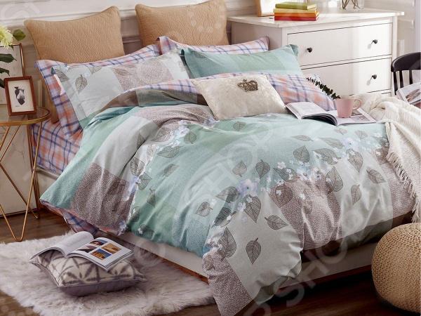 Комплект постельного белья Cleo Satin Lux 293-SL cleo 033 sl page 3