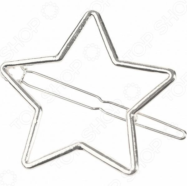 Заколка Bradex «Звезда»