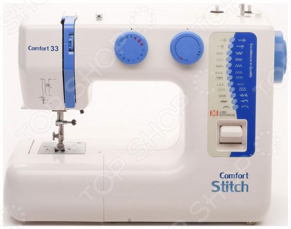 Швейная машина 33