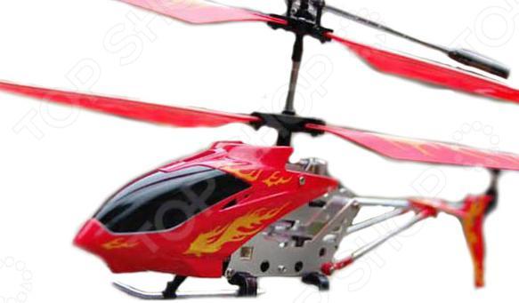 Вертолет на радиоуправлении Goodhelper TG082567