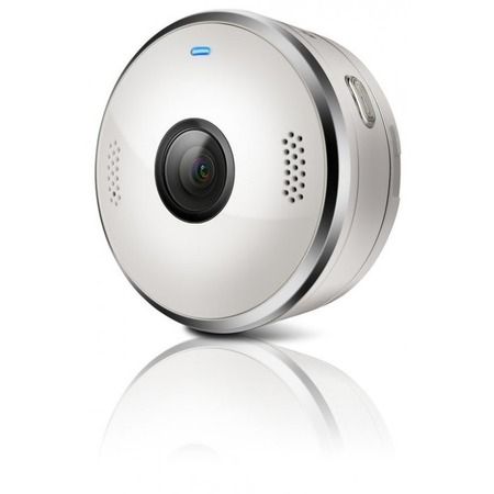 Купить Экшн-камера Motorola Vervecam+