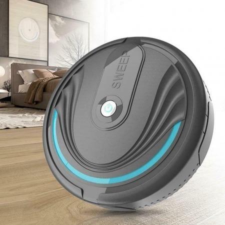Купить Робот-пылесос Vacuum Cleaner