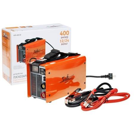 Купить Устройство пуско-зарядное Airline AJS-400-02