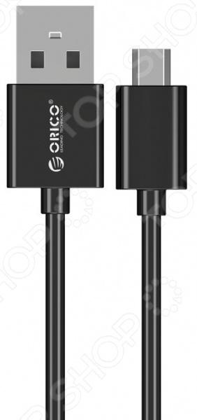 Набор кабелей Orico ADC-S2 кабель usb 2 0 am microbm 0 5м orico adc 05 белый