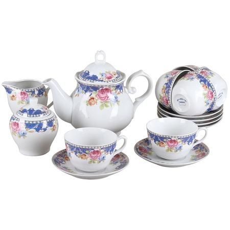Купить Чайный сервиз Rosenberg RPO-115041