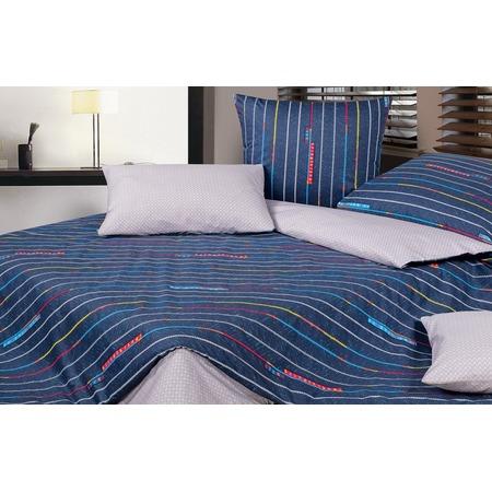 Купить Комплект постельного белья Ecotex «Крайт»