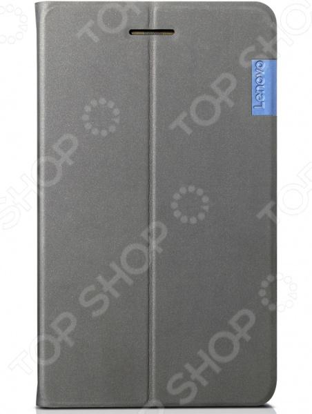 Чехол для планшетов Lenovo Tab 3 730 Folio Case and Film чехол книжка lenovo sleeve case для yoga tab 3 x50m синий