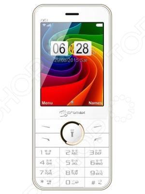 Мобильный телефон Micromax X913 мобильный телефон micromax x913 черный 2 8