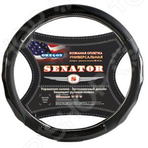 Оплетка на руль Azard Senator Oregon оплетка руля 38cm