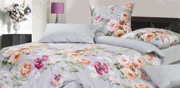 Комплект постельного белья Ecotex «Энигма» постельное белье ecotex комплект постельного белья герцогиня