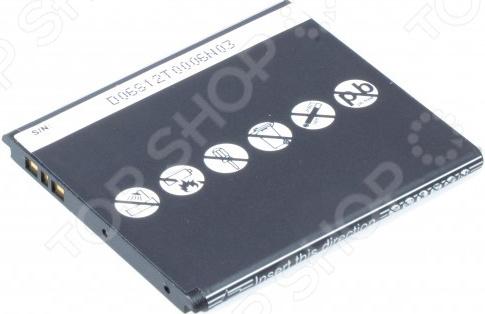 Аккумулятор для телефона Pitatel SEB-TP1404 аккумулятор для телефона pitatel seb tp321