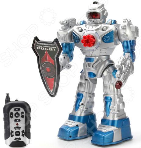 Робот интерактивный Играем Вместе многофункциональный