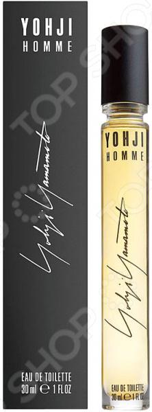 Туалетная вода для мужчин Yohji Yamamoto YOHJI Homme