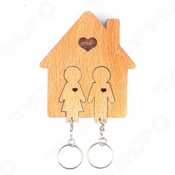 Ключница Mimi «Мальчик и девочка» Mimi - артикул: 892427