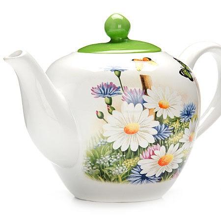Купить Чайник заварочный Loraine «Лето» LR-26297