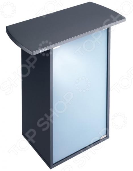 где купить Тумбочка под аквариум Tetra AquaArt со стеклянной дверью дешево
