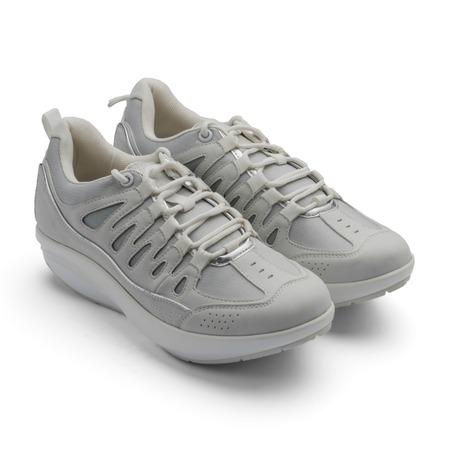 Купить Кроссовки Walkmaxx Фитнес 2.0. Цвет: белый