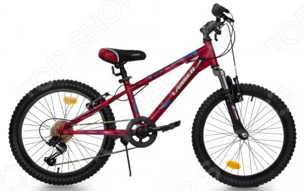 Велосипед городской Larsen Bomber Larsen - артикул: 859744