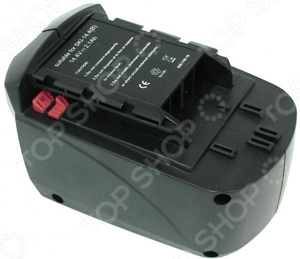 Батарея аккумуляторная для электроинструмента Skil 058364 skil полировальная машина skil 8100lc 550вт