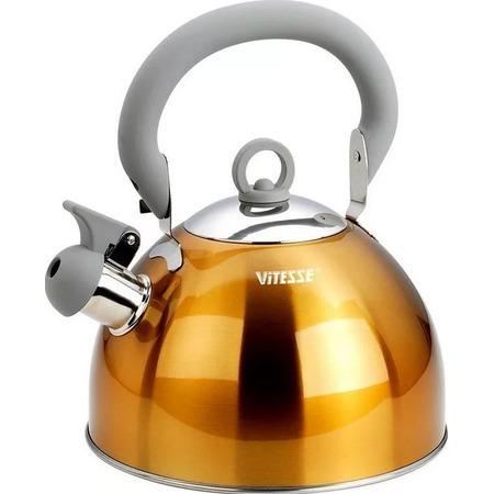 Купить Чайник со свистком VS Hanya. В ассортименте