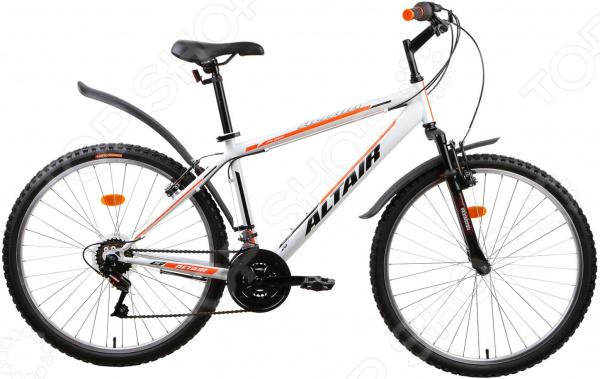 Велосипед Altair Mtb Ht 24 Altair - артикул: 1577326