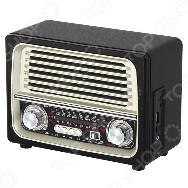 Радиоприемник MAX MR-370 стационарный