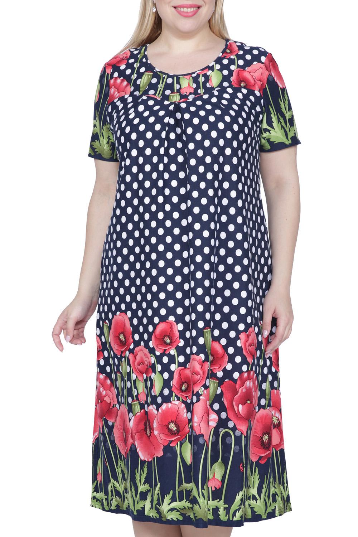 Платье Лауме-Лайн «Очаровательный цветок»