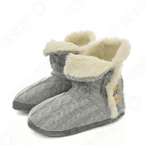 Тапочки-носочки Burlesco H17