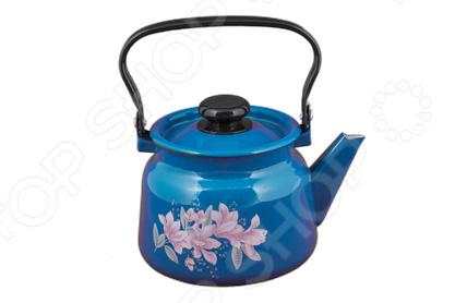 Чайник эмалированный С2714.34