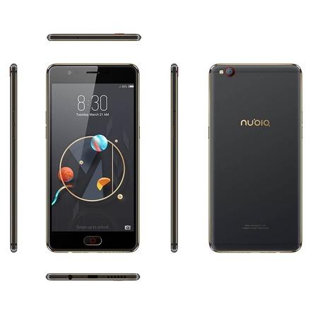 Смартфон Nubia M2 Lite 4/32Gb