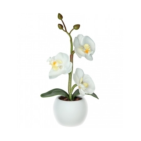 Купить Светильник светодиодный «Волшебная орхидея». Цвет: белый