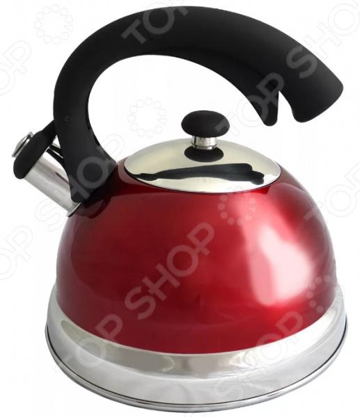 Чайник со свистком TimA K