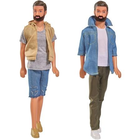 Купить Кукла Simba «Кевин с бородой». В ассортименте