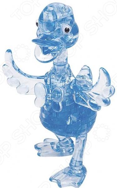 Кристальный пазл 3D Educational Line «Утенок»