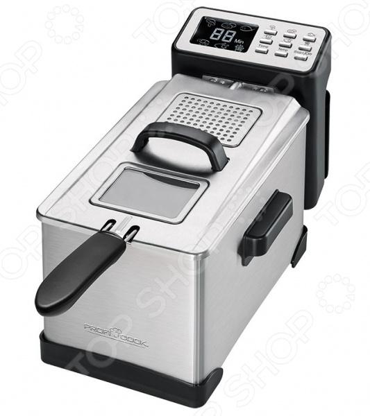 Фритюрница Profi Cook PC-FR 1087 цена и фото