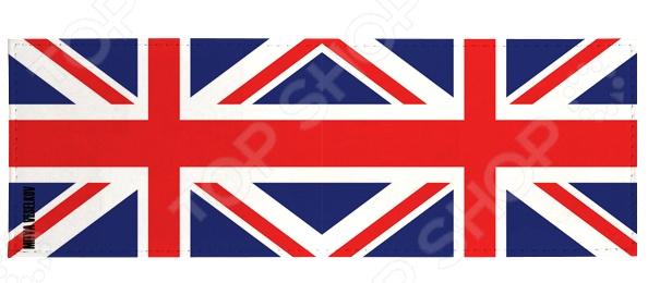 Обложка для студенческого билета Mitya Veselkov «Британский флаг» часы наручные mitya veselkov британский флаг mvblack 22