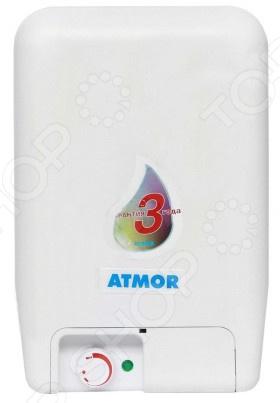 Водонагреватель Atmor O/S/E 15 LT водонагреватель проточный atmor basic 5квт кухня