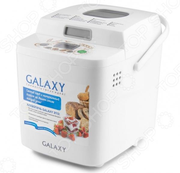 Многофункциональная печь Galaxy «Мастерица». Количество программ: 19