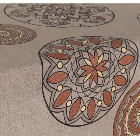 Купить Скатерть круглая Protec Textil «Вагнер»