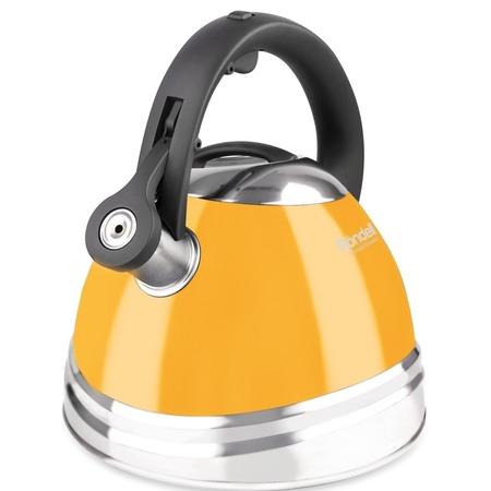 Купить Чайник со свистком Rondell Sole RDS-908