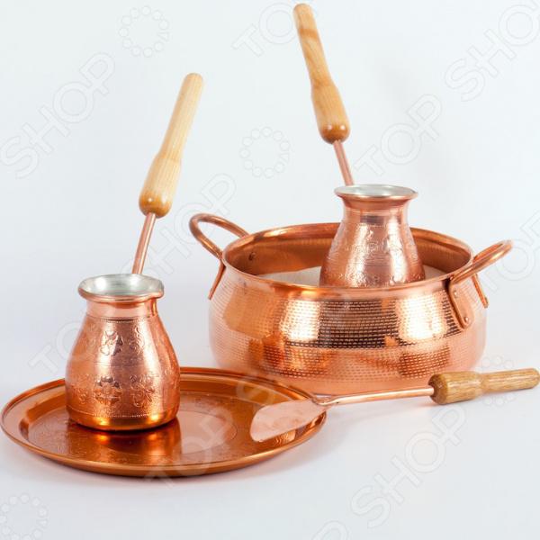 Набор для приготовления кофе TimA Tet-a-tet