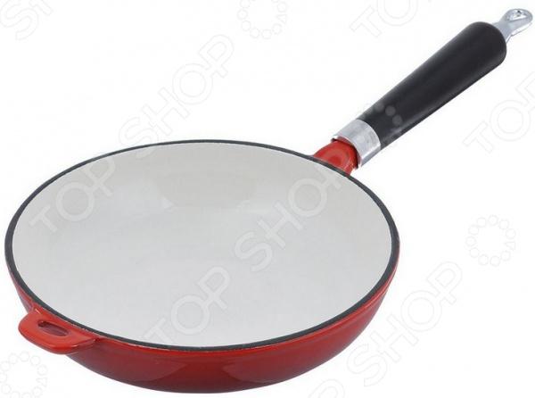 Сковорода чугунная Mayer&Boch MB-20511 сковорода d 24 см mayer and boch mb 25699
