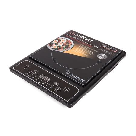 Купить Плита настольная индукционная Endever Skyline IP-22
